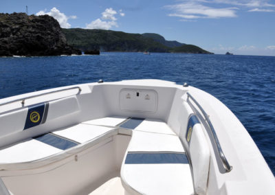 Boat Pytheas to rent (with skipper) 4