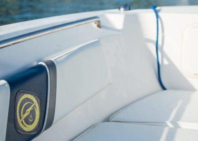 Boat Corfu Explore